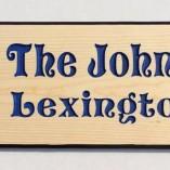 The Johnsons Lexington