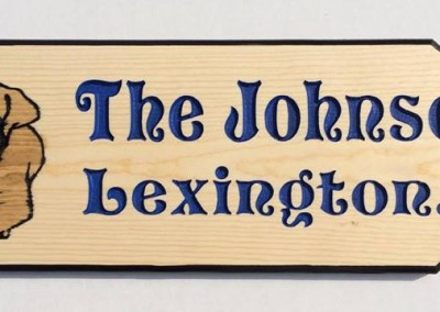 The Johnsons Lexington
